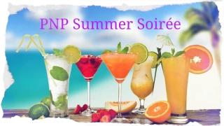 PNP Summer Soiree 2014
