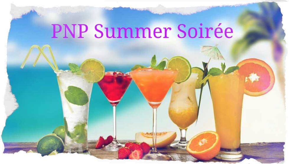 PNP Summer Soiree 2014