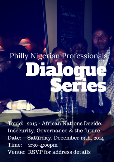 Philly Nigerian Professionals (2)