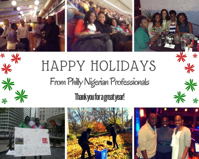 PNP 2014 Christmas Card