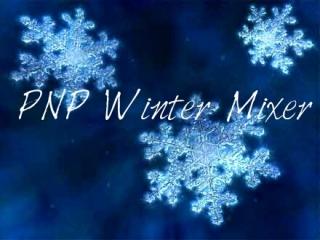 PNP Winter Mixer 2015