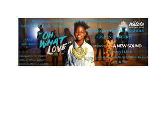Watoto poster