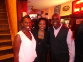 Founders of PNP, Sensation Zouk & AfriPRO