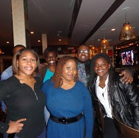 Networking Mixer 2016 April 016
