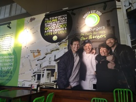 Welcome to Wahlburgers